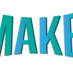 メイクドットのロゴ